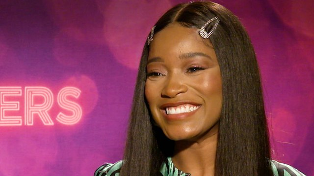 Keke Palmer On Filming 'Hustlers' with Jennifer Lopez In The Bronx