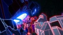Transformers: Cyberverse - [Season 2 Episode 12]: I Am The Allspark (Dutch)