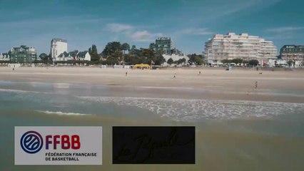 Finales de la Coupe de France Entreprise 2019