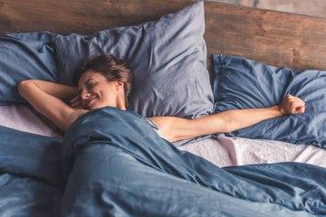 How to Sleep Better Every Night?
