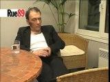 INterview de Daniel Darc pour Rue89