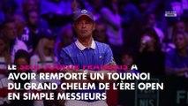 Yannick Noah ému aux larmes : il se remémore sa victoire à Roland-Garros