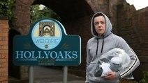 Hollyoaks Soap Scoop! Finn makes his return