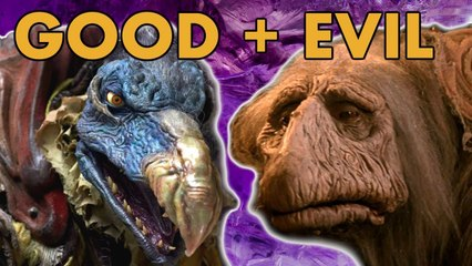 The Dark Crystal Explained: The Struggle To Make A Classic