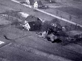 RAF Second Tactical Air Force Operations in Northern Germany March/April, 1945