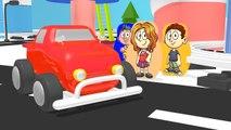Trains for Kids - Toy Factory - Choo Choo Train - Train Cartoon - Toy Train for Kids - Trains - Toys
