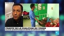 80% de la population yéménite est en besoin d'aide humanitaire