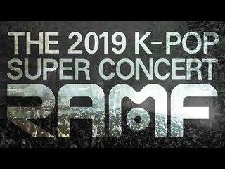 RAMF in 마닐라 coming soon! TVCHOSUN 10월 방송!