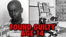 10 People Who Confessed To Crimes They Didn't Commit