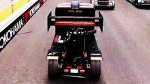 FIA EUROPEAN TRUCK RACING CHAMPIONSHIP Nouvelle Démo de Gameplay PS4 / Xbox One / PC