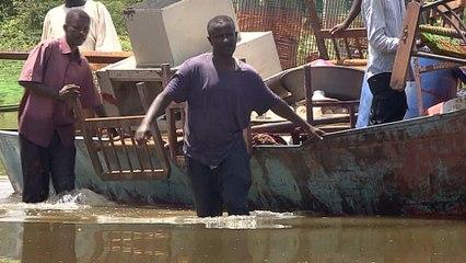 Sudan floods kill at least 78 people