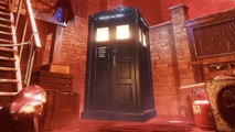 "DOCTOR WHO THE EDGE OF TIME ""TARDIS"" Bande Annonce Teaser"