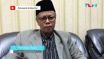 Sikap MUI Soal Disertasi Seks Halal di UIN Sunan Kalijaga