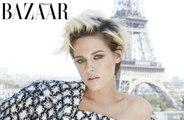 Kristen Stewart didn't want fame