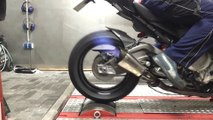 BMW S1000rr Exhaust Sound: Sc,Akrapvc,Arrow,Austin racing,Yoshimura