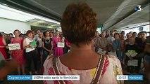 Alpes-maritimes : la police des polices saisie pour un féminicide