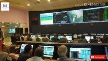 Chandrayaan-2: ISRO Completes 1st De-Orbital Operation of Moon Lander Vikram