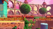 Yooka-Laylee and the Impossible Lair - Trailer data di uscita
