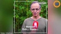 """Jean-Jacques Goldman annonce la nouvelle saison de """"Quotidien"""" !"""