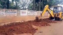Bengaluru civic agency fixes potholes after artist amoonwalks'