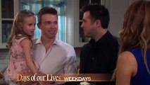 'Days Of Our Lives'- Fall Preview