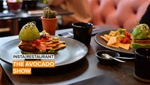 Insta Restaurant: This is the place that avocado lovers dream about