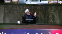 Rouhani rules out bilateral talks with US