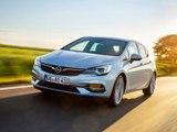 Essai Opel Astra 2019