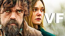 SEULS SUR TERRE Bande Annonce VF (2019)