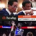 Panelo threatens to file libel vs Inquirer.net, Rappler | Evening wRap