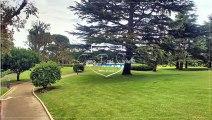 Location vacances - Appartement - Cannes (06400) - 2 pièces - 35m²
