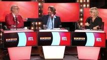 """Laurent Ruquier présente """"Les Grosses Têtes"""" du mardi 3 septembre 2019"""