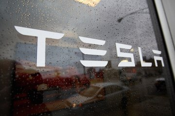 Tesla's history