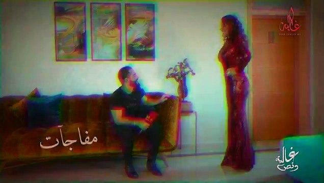 هدى سعد نجمة غالية ونص: حوارات وتصريحات نارية.. جلسات تصويرية وتقارير يومية لنجمة الغلاف