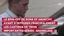 PHOTOS. Sons of Anarchy : que deviennent les acteurs de la série ?