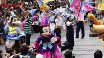 Why Adults Cannot Wear Costumes at Disney Parks