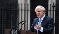 Boris Johnson perd sa majorité absolue au Parlement avec la défection du député Phillip Lee
