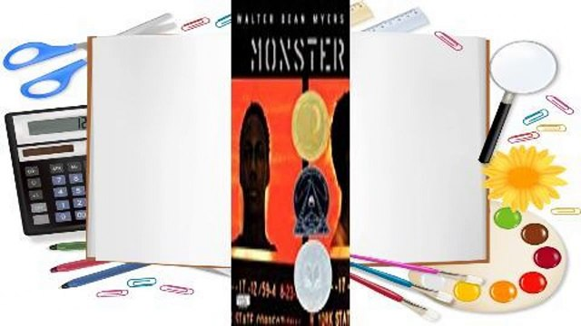 [Read] Monster  For Kindle