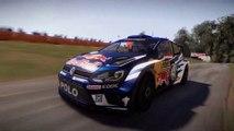 WRC 8 - Bande-annonce des voitures emblématiques