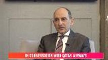 Ibrahim Sani's Notepad: Qatar Airways CEO