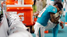 Dolphins Trade Tunsil, Stills in Continuation of Mass Rebuild