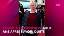 Flavie Flament reprend du service à la télé : découvrez son nouveau projet sur M6