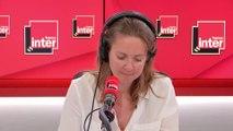 Jean-Jacques Bourdin s'est agacé - Le Journal de 17h17