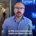 Football : le bilan du mercato français