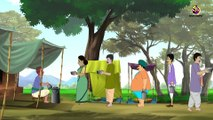 LAALCHI DOODHWALA Ki Hindi Kahaniya - Fairy Tales in Hindi – SSOFTOONS HINDI
