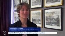 EXPOSITION L'Italie s'invite chez Lansyer à Loches
