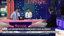 Les entreprises françaises face au Brexit - 03/09