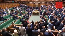John Bercow allows MPs to debate seizing business of Parliament from Government