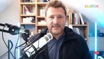 OUATCH : tête-à-tête et questions-réponses en direct avec Benjamin Vincent (2)