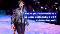 Shawn Mendes Has Found Love